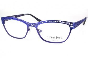 John & Jess J214