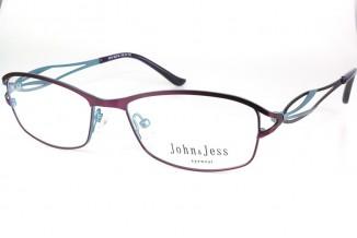 John & Jess J215