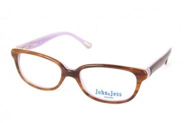JOHN AND JESS J350