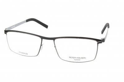 Peter Holsen T320 BLACK/SILVER