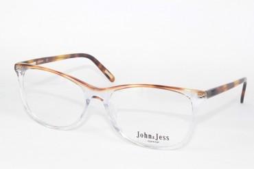 JOHN AND JESS J126L