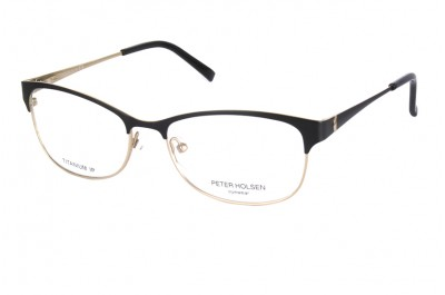Peter Holsen T327 BLACK