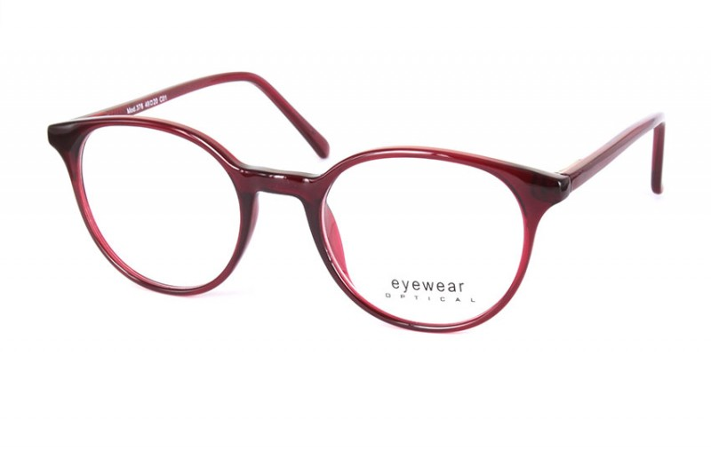 Optical Eyewear MOD376 C1