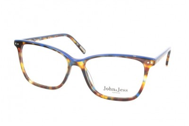 JOHN AND JESS J302