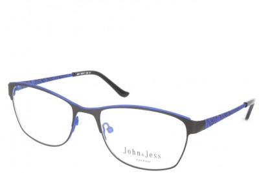 JOHN AND JESS J241