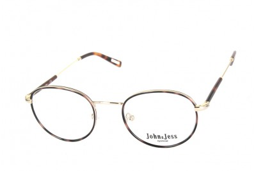 John & Jess J284 CW2