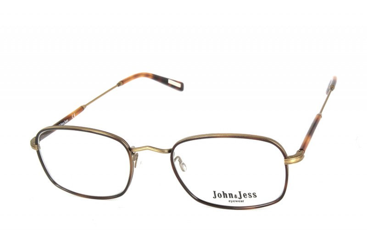 John & Jess J285 CW16