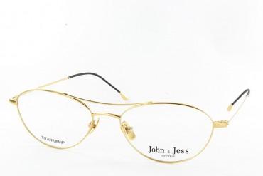 John & Jess JT115 Titane