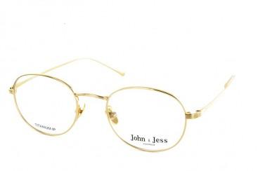 John & Jess JT161 Titane C1
