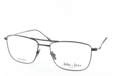 John & Jess JT114 Titane C1