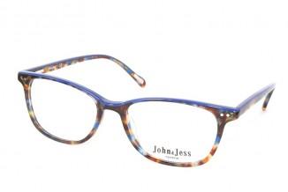 JOHN AND JESS J43L