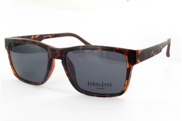 John & Jess J258 Clip Solaire C2