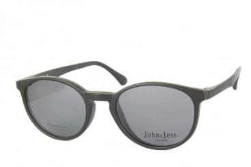 John & Jess J257 Clip Solaire C1