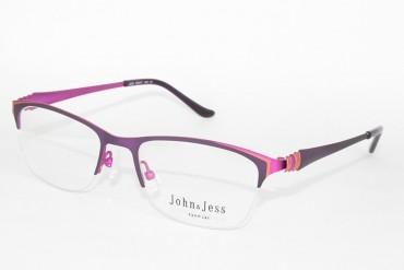 JOHN AND JESS J235