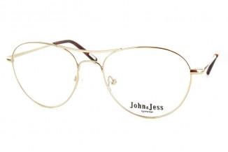 John & Jess J363