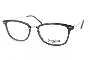 JOHN AND JESS J403 BLACK GREY