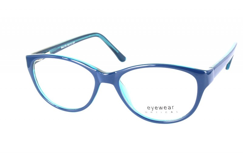 Optical Eyewear MOD378 C1