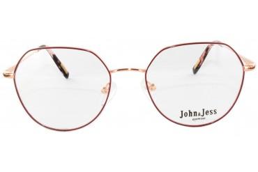 John & Jess J390