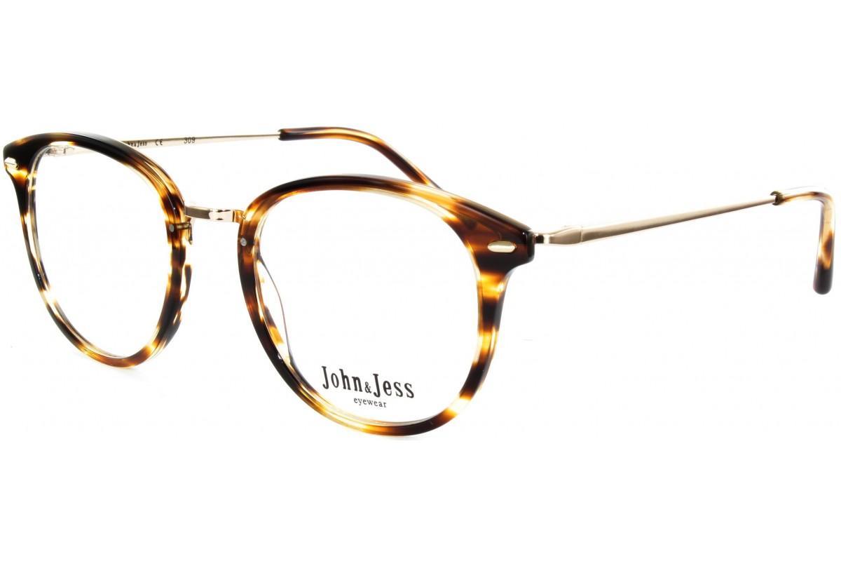 John & Jess J171 Classic Line