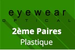 Optical Eyewear  Plastique