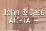 John & Jess Acetate
