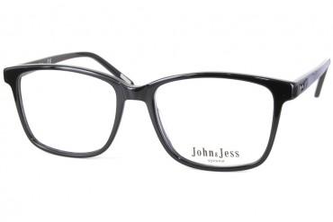 John & Jess J118