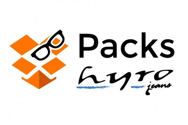 Pack Hyro Jeans