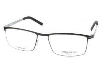 Peter Holsen T320 BLACK/SILVER