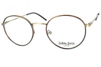 John & Jess J280