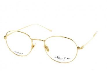 John & Jess JT161 Titane