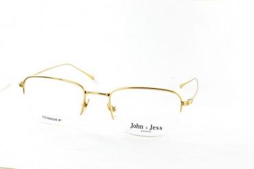 John & Jess JT160 Titane