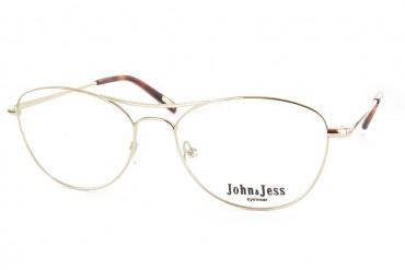 John & Jess J362