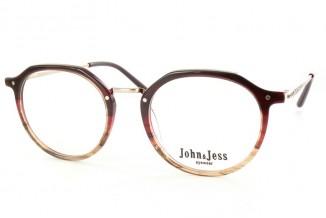 John & Jess J341
