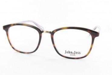 John & Jess J342
