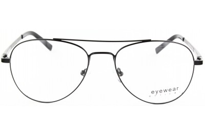 Optical Eyewear MOD414 BLACK