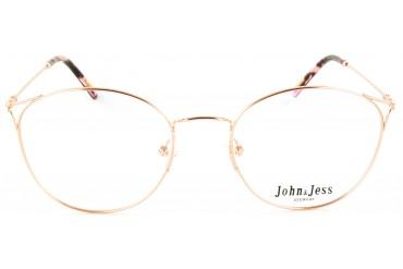 John & Jess J396