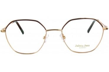 John & Jess JA20